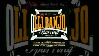 Olli Banjo - Sparring [FULL ALBUM] [1080P] [HD]