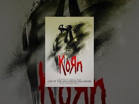 Korn: Live at the Hollywood Palladium