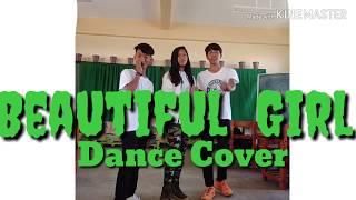 Beautiful Girl Dance Cover