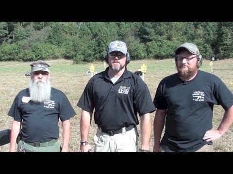Glock 19 vs. CZ 97 vs. Sig 1911 Nightmare aka: Iraqveteran8888 vs. Talking Lead
