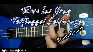Download Lagu PERGI - No Exit (Kunci&Lirik) Rasa Ini Yang Tertinggal   Kentrung by Feri Yt Official mp3