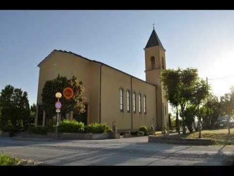 Inno a San Giuseppe - scritto per il Santuario di San Giuseppe a Spicello (PU)