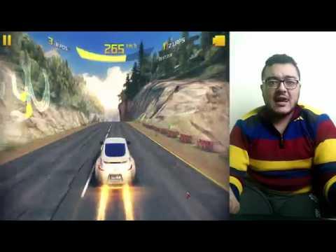 تحميل لعبة سباق السيارات asphalt 8 للموبيل او الكومبيوتر 8 win 10