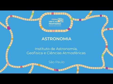 ASTRONOMIA - IAG