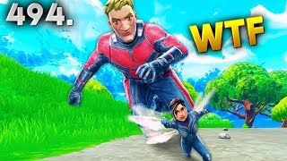 Fortnite Daily Best Moments Ep.494 (Fortnite Battle Royale Funny Moments)