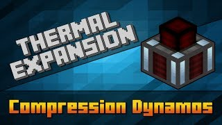 Thermal Expansion - Compression Dynamos