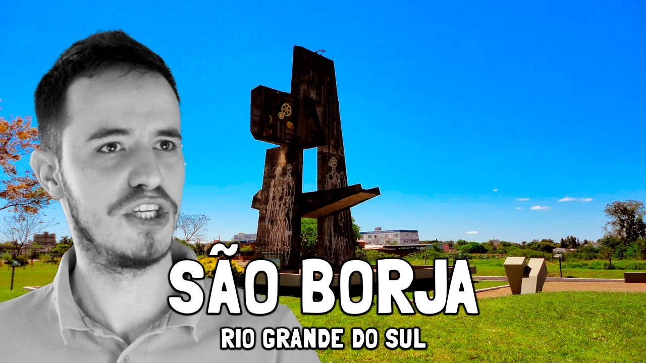 São Borja Rio Grande do Sul fonte: i.ytimg.com