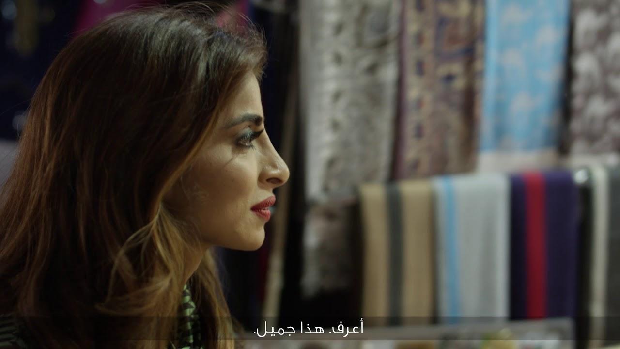 4c4370ef8 اكتشفوا دبي: سوق الأقمشة والذهب والتوابل - الحلقة الثانية - YouTube