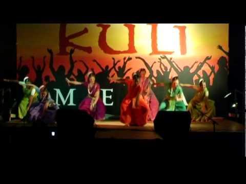 KuliMela 2006 - Bhaktikalalayam - Dance - 6/14