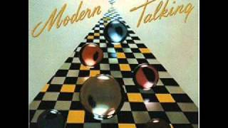Modern Talking - You're the lady of my heart + Lyrics