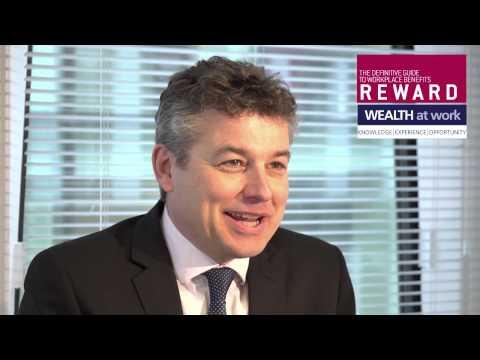 Reward Expert View with Jonathan Watts-Lay