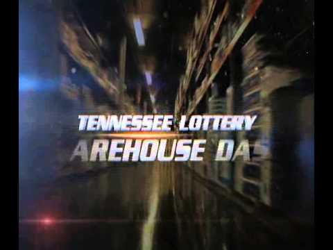TN Lottery Warehouse Dash 2016