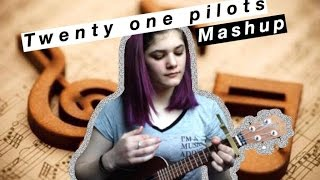 ~ TWENTY ØNE PILØTS SONG MASHUP ~
