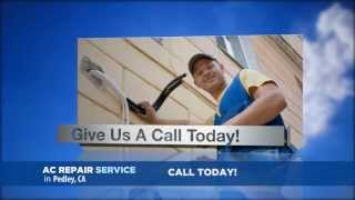 24 Hour Emergency AC Repair Pedley CA.