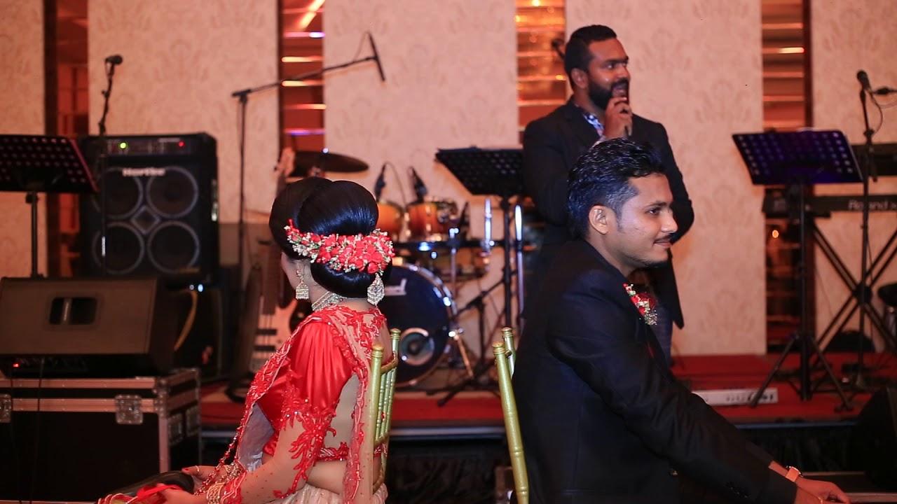 Sri Lankan Wedding Fun Quiz