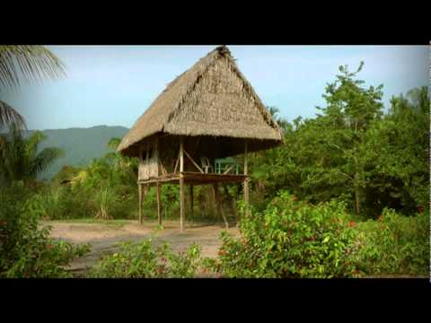 Indiáni Jižní Ameriky - dokumentární film (SK) / Indians of South America - documentary