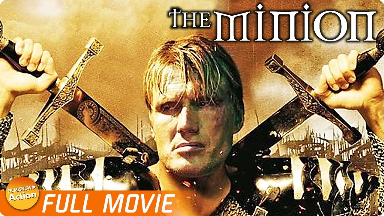 Download THE MINION (1998) FULL ACTION MOVIE ft. DOLPH LUNDGREN | ACTION FANTASY COLLECTION