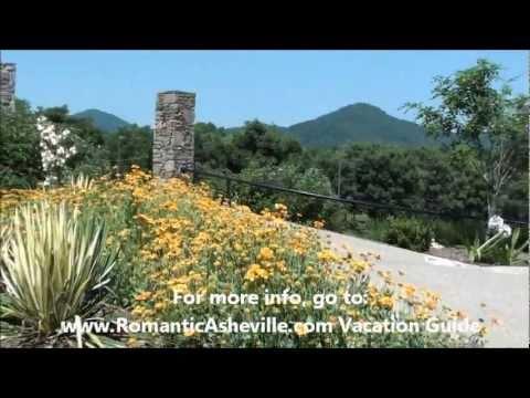 North Carolina Arboretum, Asheville - Quick Tour