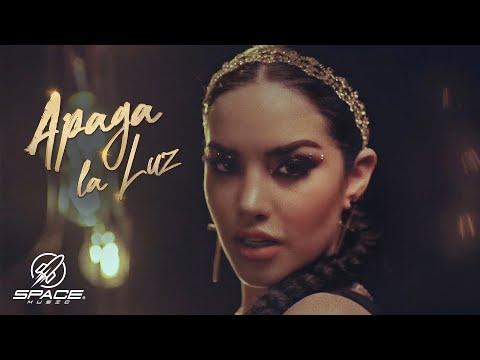 Смотреть клип Kim Loaiza - Apaga La Luz