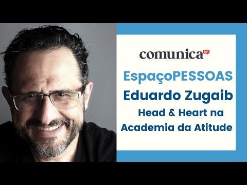 EspaçoPESSOAS - Eduardo Zugaib | ComunicaRH