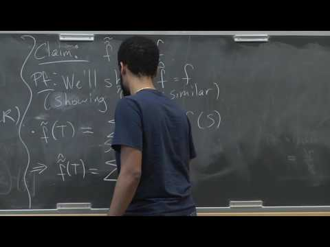 Advanced Algorithms (COMPSCI 224), Lecture 25