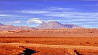 Die Entstehung der Erde - Atacama Wüste [Doku 2016]