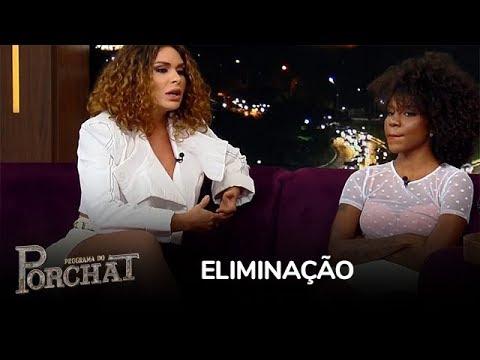 Fernanda Lacerda e Luane Dias falam do que viveram em A Fazenda 10