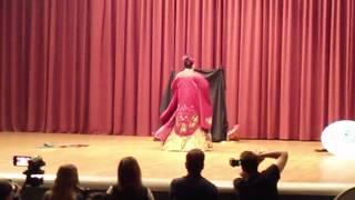 [PS] Expomanga 2013 - Mulan