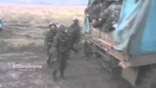 79 бригада прорыв с Дьяково 6 августа 2014 г