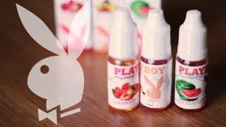 Playboy: Strawberry, Watermelon & Tutti Fruiti Eliquid Reviews (e-cigsonlinesuperstore.co.uk)