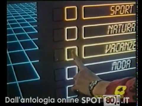 Tutto musica e spettacolo - 1986