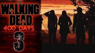 The Walking Dead: 400 Days #03 - Historia Rusella i zakończenie [End]