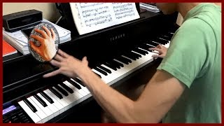 Gambar cover Pocahontas - Colors Of The Wind [Piano Cover] (Arranged by Kyle Landry)