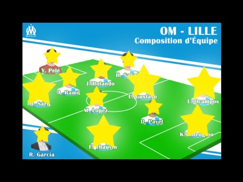 On Mouille Le Micro ! 21/04/2018 OM 5-1 Lille