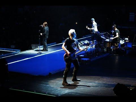 U2 - One  in San Jose