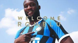 #WELCOMEROMELU | Romelu Lukaku | Inter 2019/20 🇧🇪⚫🔵