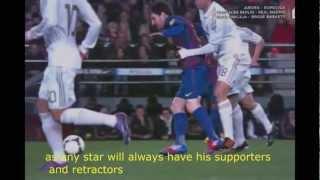 lionel messi - best skills goals assist tricks and dribblings