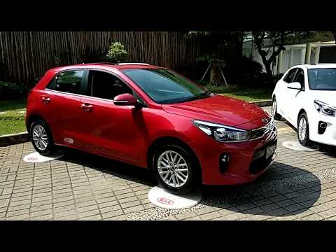 First Impression - Kia All New Rio