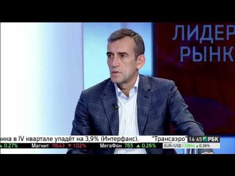 Передача с РБК Магнит Vs Пятерочка