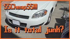 Cheap Ebay Pre-Painted Car Parts Review
