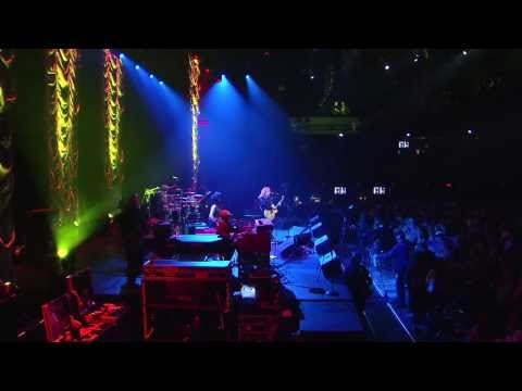Warren Haynes Band   Rivers Gonna Rise (Live at the Moody Theater)
