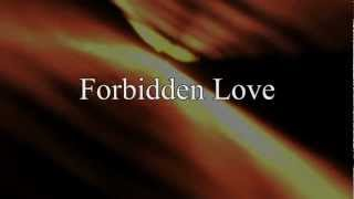 Forbidden Love lyrics - The Darkness