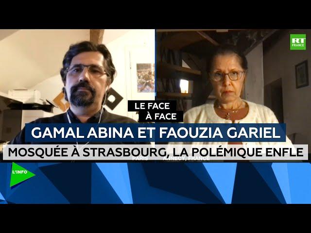 Le face-à-face : Polémique sur la subvention accordée à une mosquée de Strasbourg