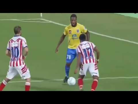GOLDEN ARMY (CHEER N CHANT SONG) FOR KERALA BLASTERS BY ANNA KATHARINA