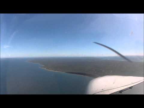 Flight to Martha's Vineyard (MVY)