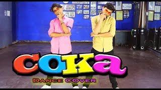 Gambar cover COKA : Sukh-E Muzical Doctorz | Alankrita Sahai | Jaani | Arvindr Khaira | Latest Punjabi Song 2019