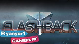 Flashback | HD Remake | Gameplay - PC | HD