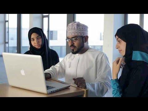 SciTech - Urban Planning Oman سايتك عالمنا غداً، تخطيط عمراني في سلطنة عمان