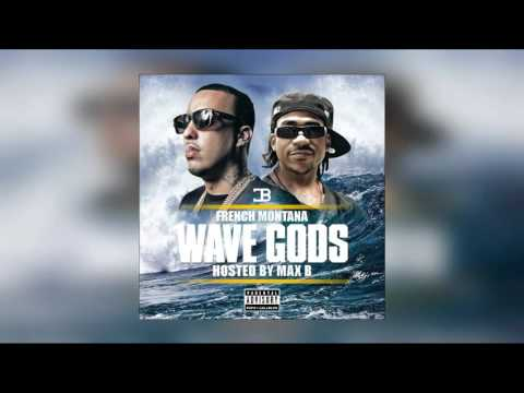 French Montana Ft. Chris Brown - Wave Gods Intro (Produced By AK47, Harry Fraud & The Mekanics)
