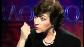 Школа злословия [снята с эфира] Евгения Альбац